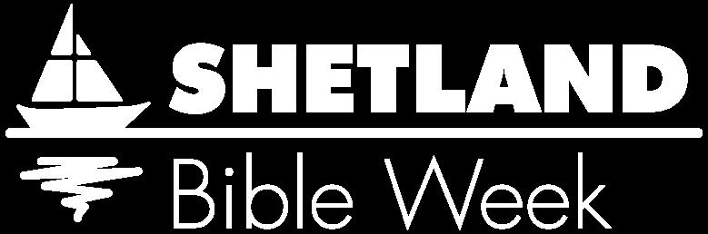 Shetland Bible Week